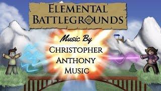 Elemental - Roblox Elemental Battlegrounds Music OFFICIAL