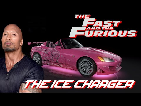 CSR 2 Legends - Fast & Furious -  The Ice Changer -  Live Stream