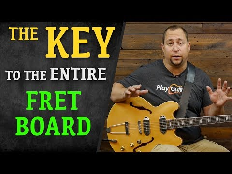 the-key-to-understanding-the-guitar-fretboard