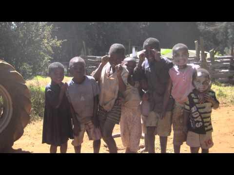 nyika plateau (malawi) part 1