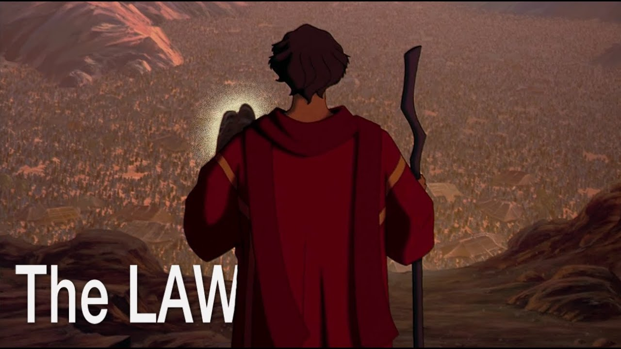 """Are Believers """"Under The LAW?"""" (Episode Study)"""