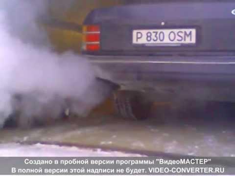 тюнинг двигателя форд скорпио 2.0