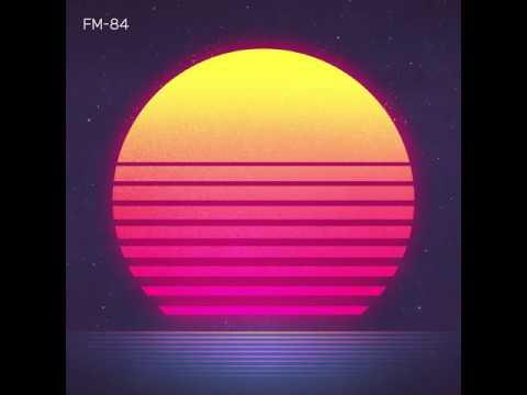 FM-84 - Atlas (Full Album)