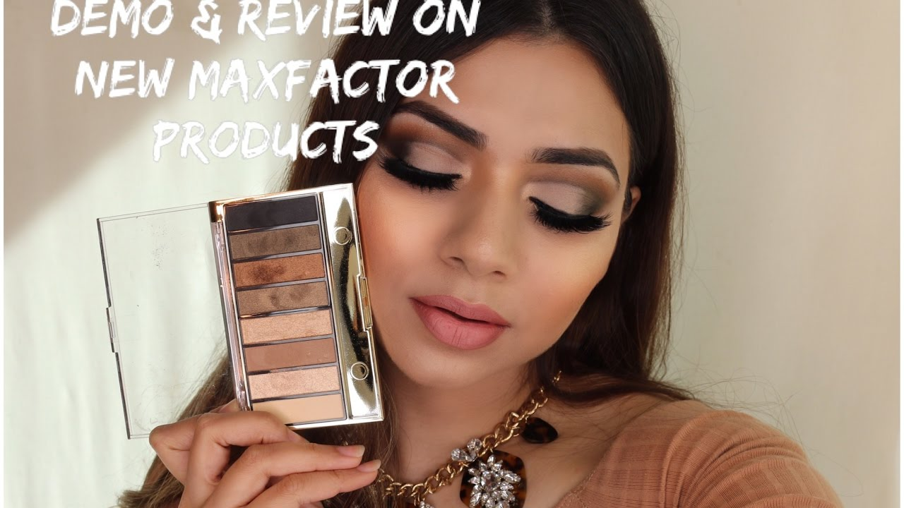 7b3da8fe237 FIRST IMPRESSION ON THE NEW MAXFACTOR EYE CONTOURING PALETTES & MORE ...