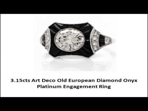 DoverJewelry.com | Antique Diamond Rings, Estate Jewelry, and more!
