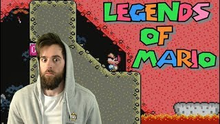 What Lies Beyond [LEGENDS OF MARIO] [#05]