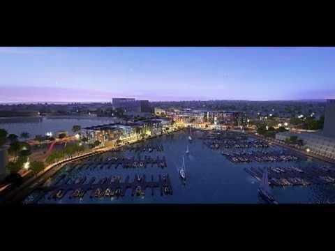 The Waterfront - Mixed Use - Marina Del Rey, California
