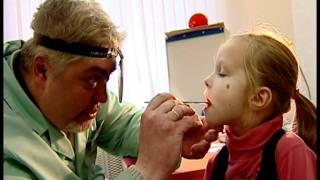 Детские врачи клиники