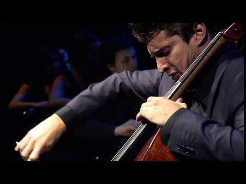 Luka Sulic - Elegy (Fauré)