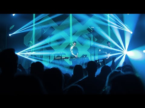 CEPASA - United (Live in Kiev HD)
