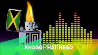 Khago - Hat Head [Rum Fire Riddim] Jan 2012