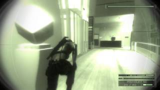 Splinter Cell : Chaos Theory - Mission 5 FR (PC)