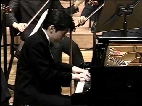Beethoven Piano Concerto No.5 - 1st movement