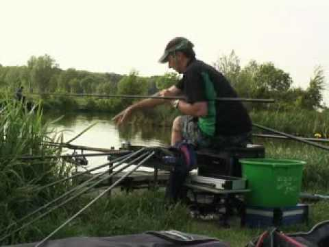 Drennan Knockout Cup 2010: Round Three - Garbolino Lindholme Lakes