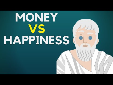 Money Can Buy Happiness BUT... (The truth no one will tell )