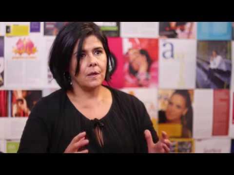 HP Indigo 30000. Claudia Serralde Y Cómo Lograr Objetivos Con Impresión Digital HP Indigo.