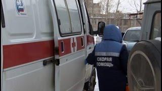 16 миллионов рублей отобрали у китайских предпринимателей грабители.MestoproTV
