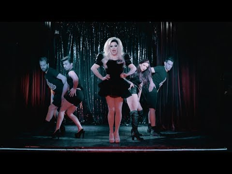 Pandora Boxx - Oops I Think I Pooped (Official Video)