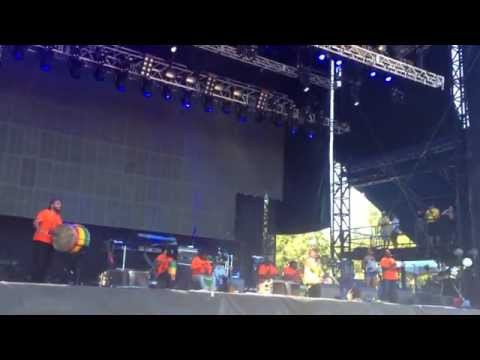 Jimmy Cliff - Rivers of Babylon, Austin City Limits (ACL) Music Festival  2014, October 3rd, 2014