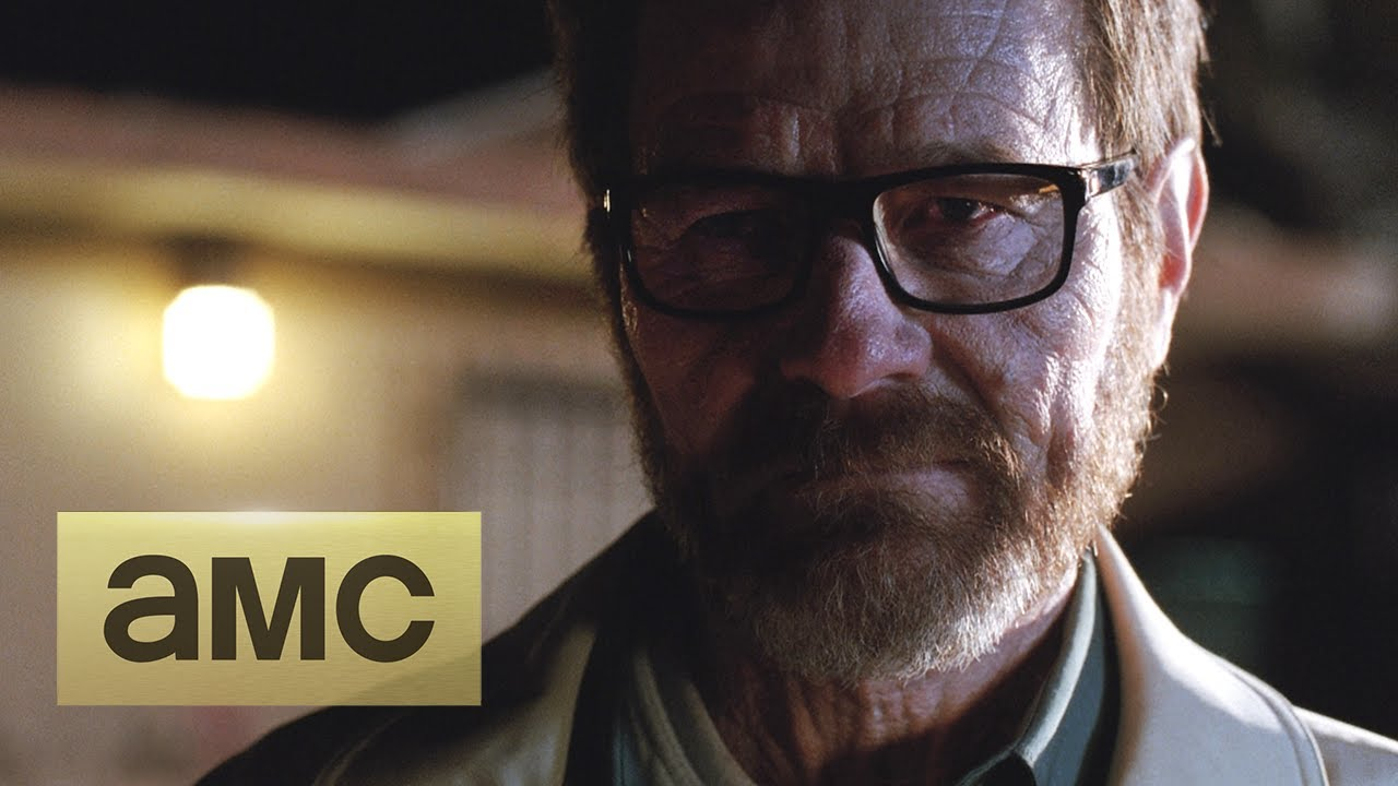 (SPOILERS) Farewell to Breaking Bad