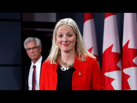 Image result for Catherine McKenna Climate Barbie