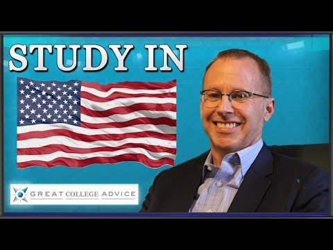Video: How to Study in USA from Guangzhou, China