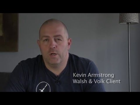 Client - Kevin Armstrong (Buyer & Seller)