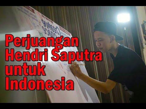 download TAHUN 2018 Hendri Saputra PERNAH ngapain aja sih ?