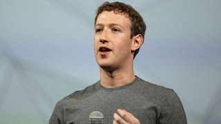 Facebook's Mark Zuckerberg: People Go to Great Lengths for Connectivity
