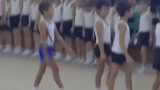 Награждение Егора. Соревнования по спортивной гимнастике.