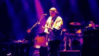 "Widespread Panic Reno 3/30/14 ""Last Straw,Time Fades Away,Junior"""