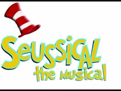 Seussical the Musical- How Lucky You Are
