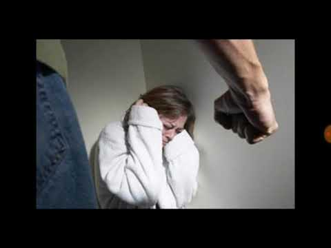 Моя история о домашнем насилии (после просмотра фильма Регины Тодоренко) #хиромантия