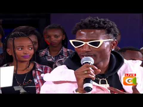 Talking with Octopizzo on #10Over10