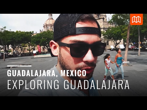 Mike & Jay Explore: Guadalajara, Mexico