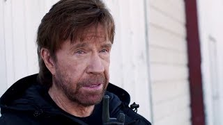 """Chuck Norris - Super Bowl XLVIII - """"Escape to East Rutherford"""" - 2014"""