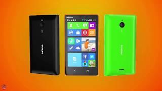 Украинская реклама Nokia x2