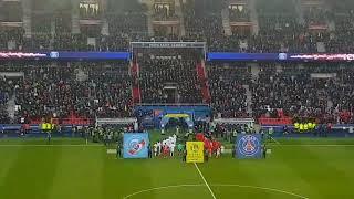 PSG vs Strasbourg