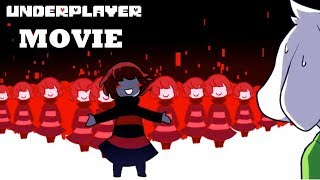 Underplayer The Movie - FULL【Undertale Comic Dub 】