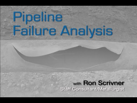 Pipeline Failure Analysis
