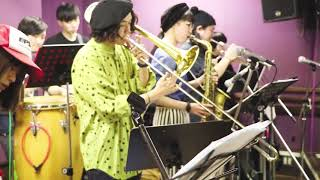 川本真琴ビッグバンド3/8@渋谷WWWトレーラー
