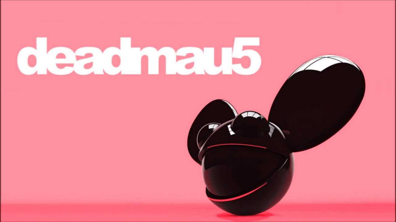 Stay (aka Drop The Poptart/Somewhere Up Here) - Deadmau5 Ft  Colleen  D'Agostino