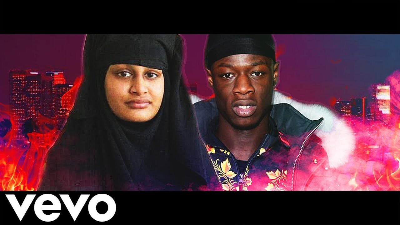 SHAMIMA BEGUM ft JHUS - DID YOU SEE (ASIAN REMIX) [DISS TRACK] #1