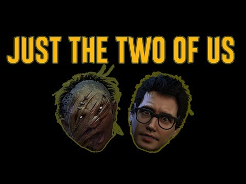 JUST THE TWO OF US (Funny Short Film)