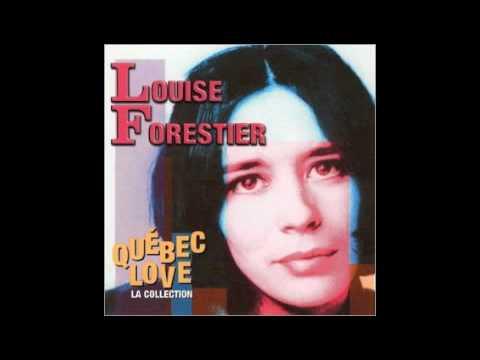 Louise Forestier - La Ville Depuis