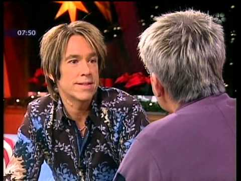 Per Gessle Gomorron sverige interview 2005