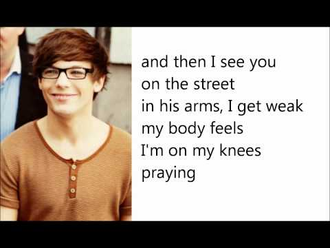 More Than This - One Direction (with lyrics)