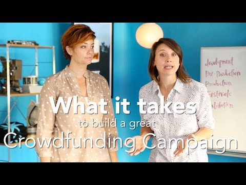 Crowdfunding to Build Independence CHAPTER 5 How to set your Crowdfunding Campaign Goal
