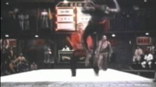 Bloodsport Trailer 1988