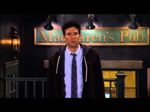 Ted Mosby will meet his wife in 45 days